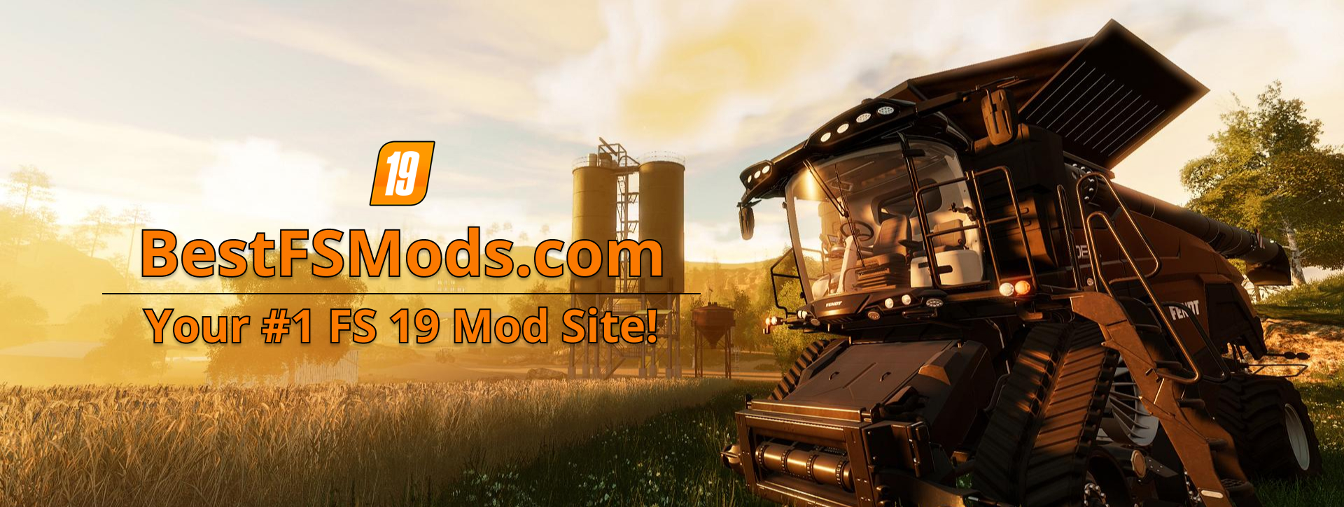 Farming Simulator 19 Mods, FS 19 Maps, LS 19 Mods