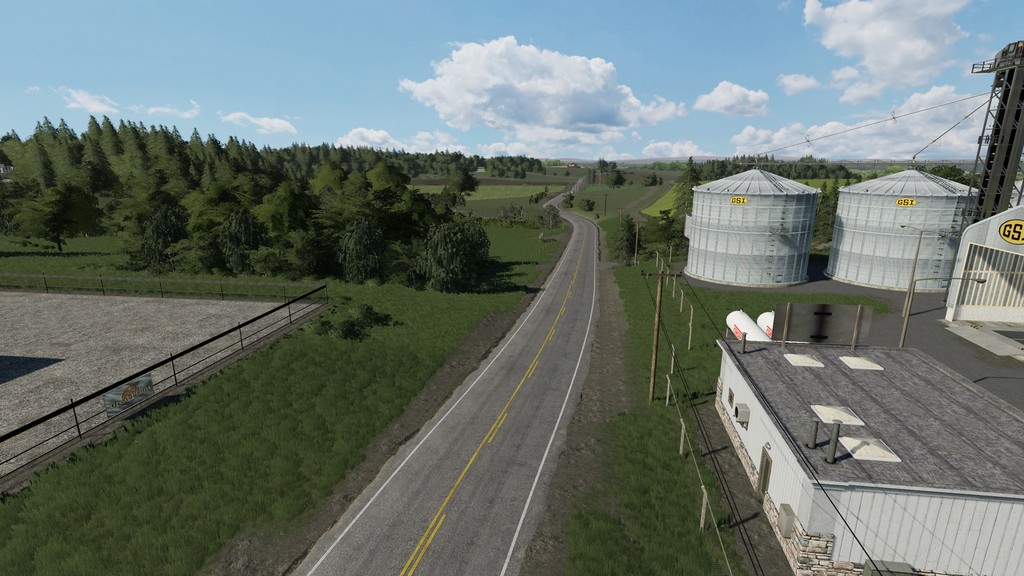 Lone Oak Farm FS19